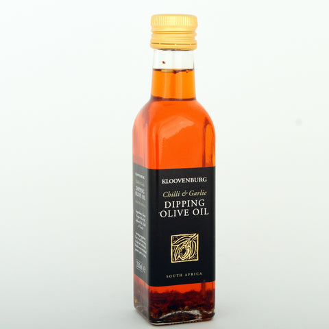 Kloovenburg Chilli Dipping Oil
