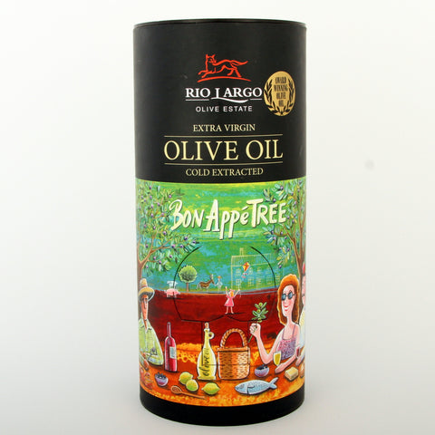 Rio Largo Extra Virgin Olive Oil