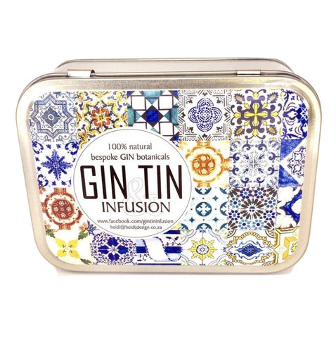 Gin tin - Tile