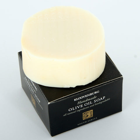 Kloovenburg Olive Oil Soap Geranium