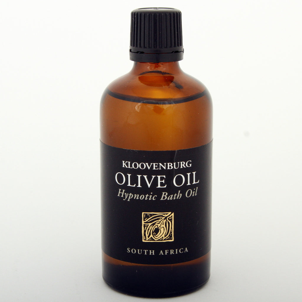 Kloovenburg Olive Oil Hypnotic Bath Oil