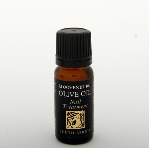 Kloovenburg Olive Oil Nail Treatment