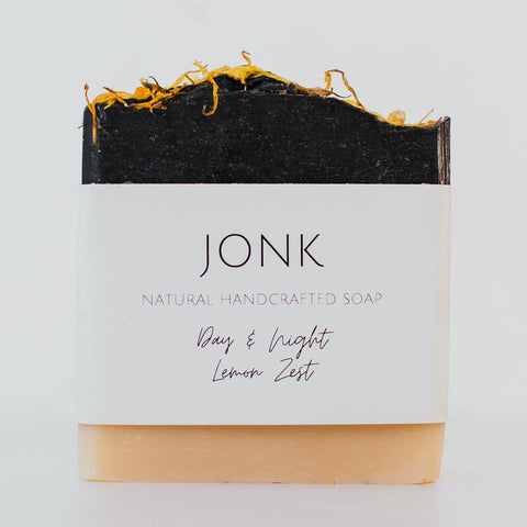 Jonk Day & Night - Lemon Zest