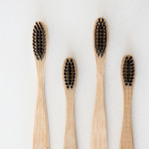 Living Eco Adults Bamboo Toothbrush