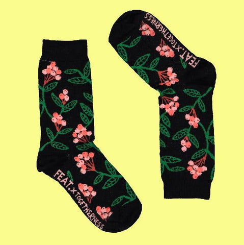 Men's Lilly Pilly socks by Togetherness