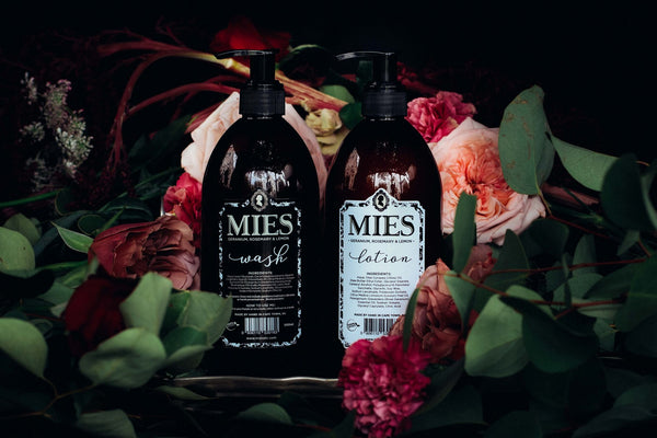 Mies Hand & Body Lotion