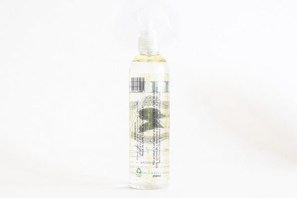 Mies Room, linen & body spray - Citronella, Lemongrass and Eucalyptus