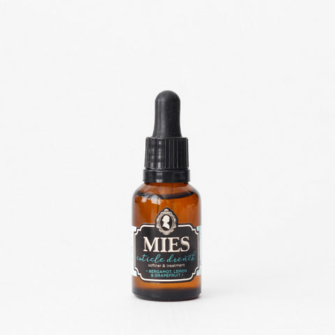 Mies Cuticle Drench