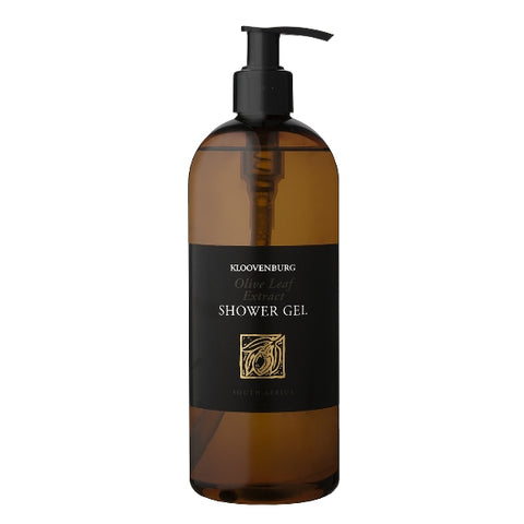 Kloovenburg Olive Leaf Extract Shower Gel