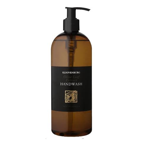 Kloovenburg Olive Leaf Extract Hand Wash