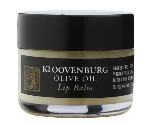 Kloovenburg Olive Oil Lip Balm
