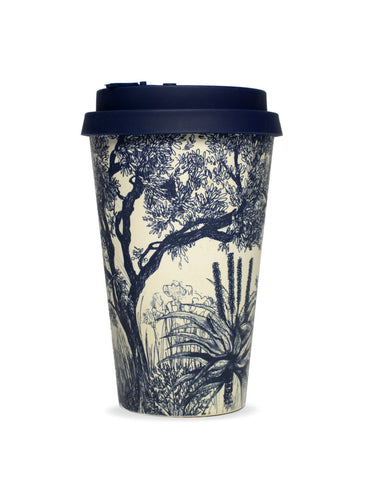 "Wanderland Aureum ""Safari"" Reusable Coffee Cup"