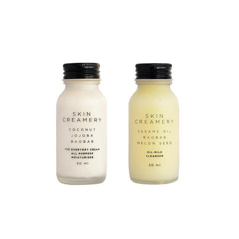 Skin Creamery The Basic Set
