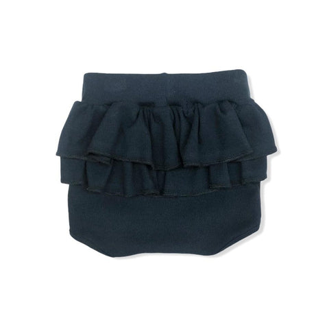M&C Bloomers - Frill in dark teal
