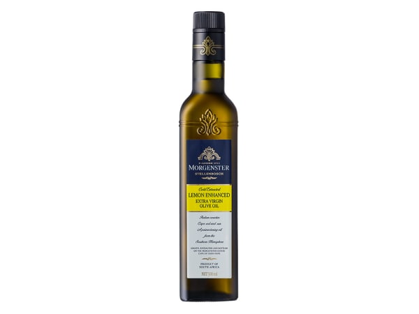 Morgenster Lemon Infused Olive Oil 250ml