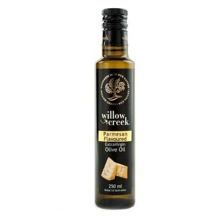 Willow Creek Parmesan Flavoured Olive Oil 250ml