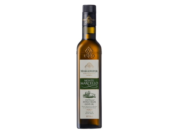 Morgenster Monte Marcello Olive Oil 500ml