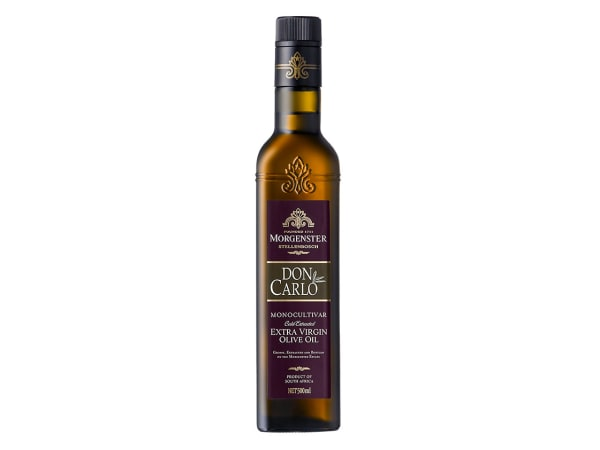Morgenster Don Carlo Olive Oil 500ml