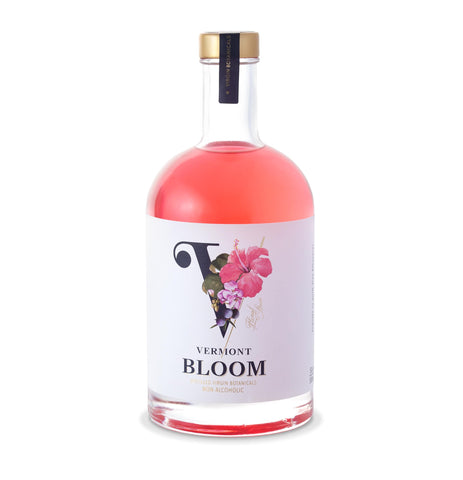 Vermont BLOOM - Floral Spice vergin