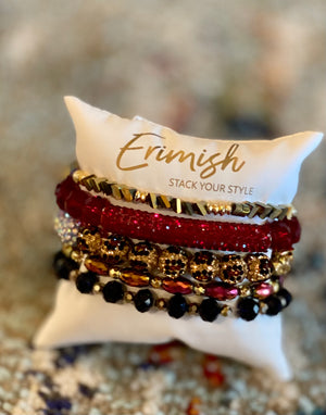 Erimish In The Wild Holiday Stack.  (additional colors)