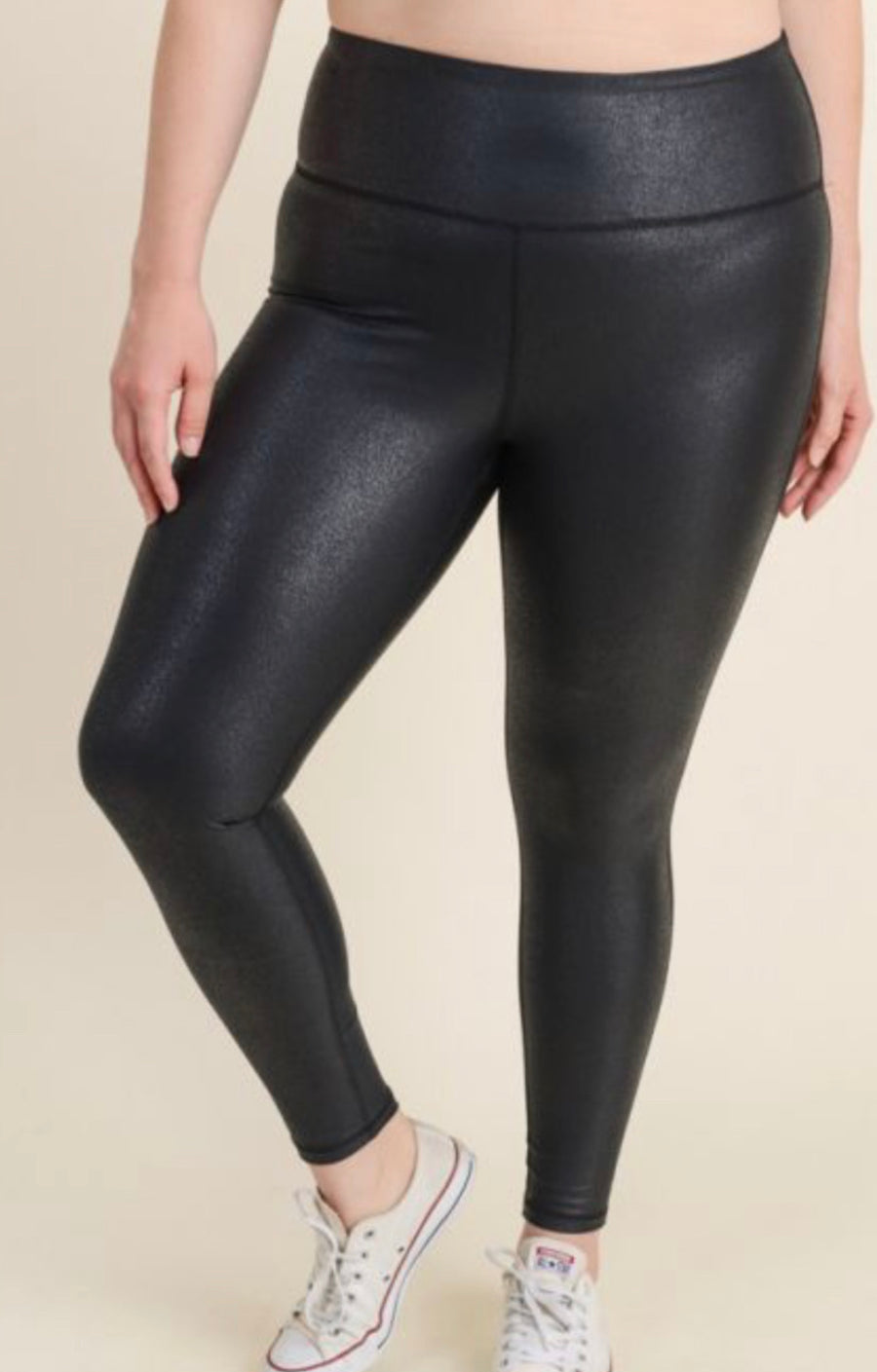 High End Life Leggings