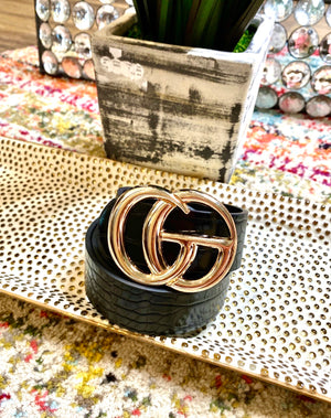 Textured Belts Larger GG