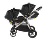 Baby Jogger City Select Double Stroller for Twins
