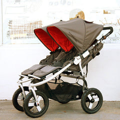 Learn About Double Strollers