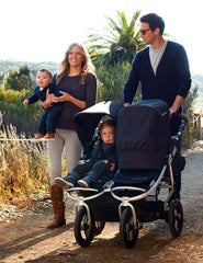 Bumbleride Indie Twin Stroller Frequently Asked Questions