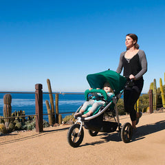 Bumbleride Indie Stroller Frequently Asked Questions