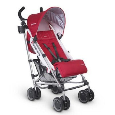 UPPAbaby G-Luxe Stroller Denny - PeppyParents.com