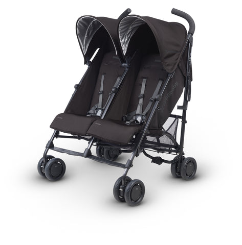 UPPAbaby G-Link  Double Umbrella Stroller - PeppyParents.com  - 1