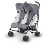 UPPAbaby G-Link  Double Umbrella Stroller - PeppyParents.com  - 3
