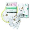 Aden + Anais New Beginnings Gift Set - PeppyParents.com  - 1