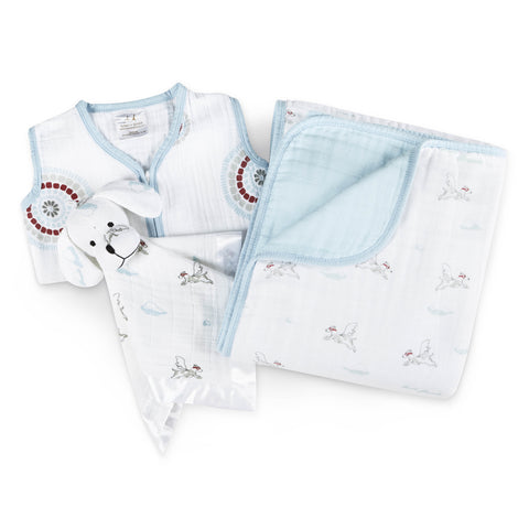Aden + Anais Sweet Dreams Gift Set - PeppyParents.com  - 1