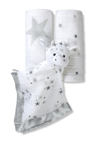 Aden + Anais Twinkle Gift Set - PeppyParents.com