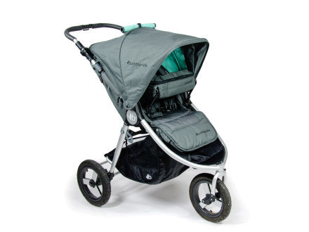 Bumbleride Snack Pack for 2009 - 2019 Indie and Speed Strollers