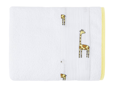 Aden + Anais Toddler Towel - PeppyParents.com  - 1