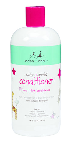 Aden + Anais Toddler Conditioner - PeppyParents.com