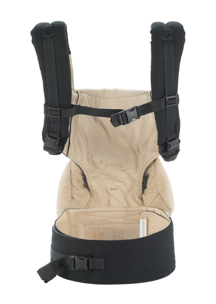 eddcd35a82d Front-Facing Ergobaby 4-Position 360 Infant Carrier - PeppyParents.com