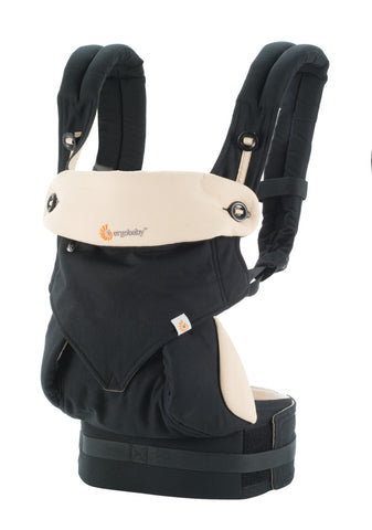 ERGObaby Four Position 360 Carrier - PeppyParents.com  - 1