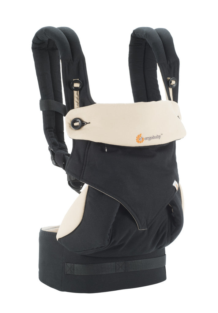 45dc5f31569 Front-Facing Ergobaby 4-Position 360 Infant Carrier - PeppyParents.com