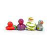 Boon Odd Duck - Tub Rubber Ducky - PeppyParents.com  - 8
