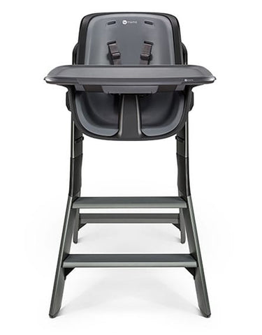 4Moms High Chair - Black/Gray
