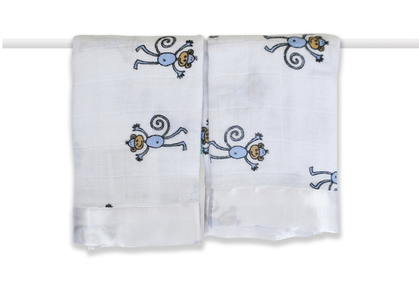 Aden Anais Classic Issie Security Blanket Peppyparents Com