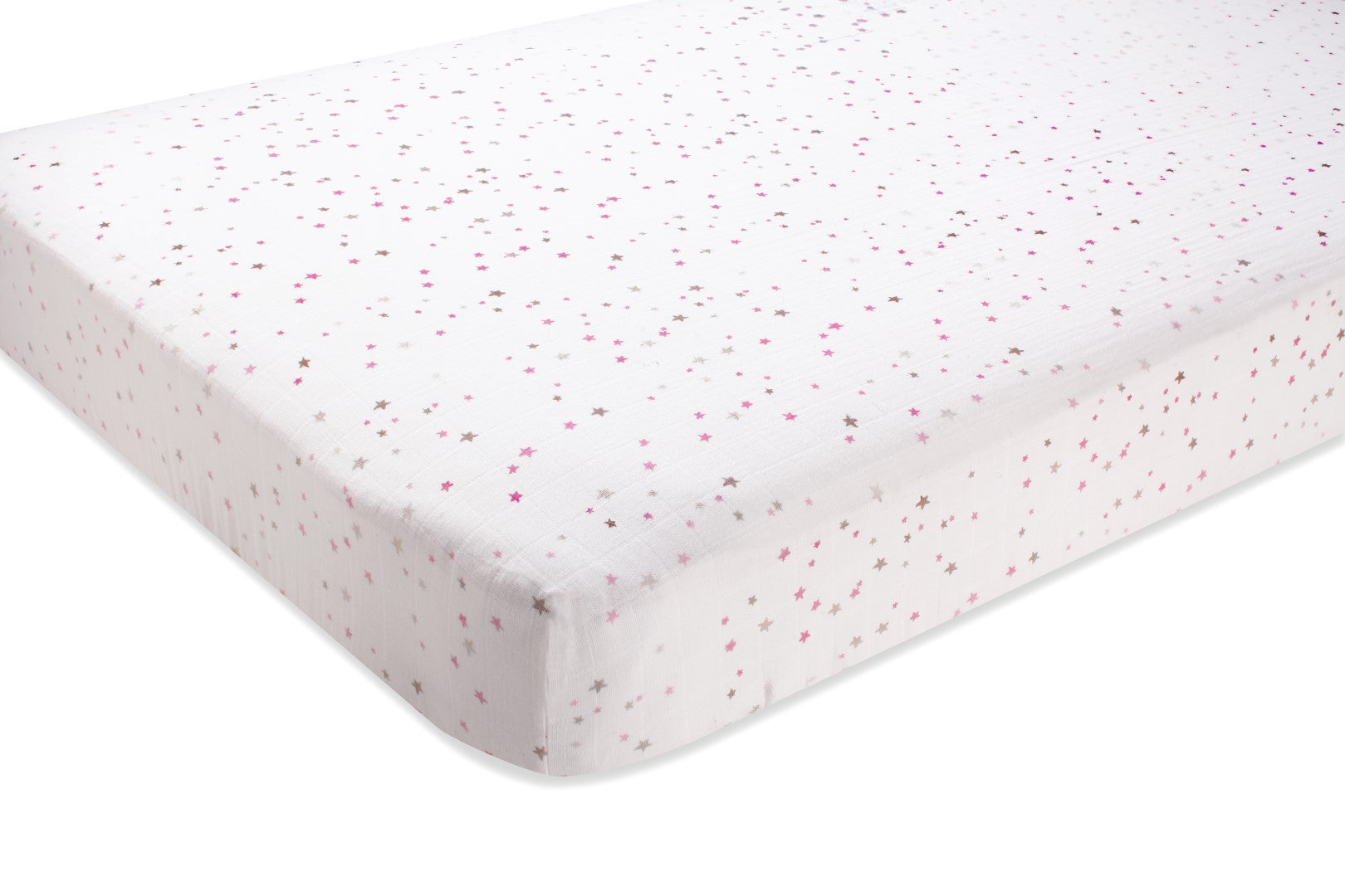 Classic Crib Sheet By Aden Anais At Peppyparents Com