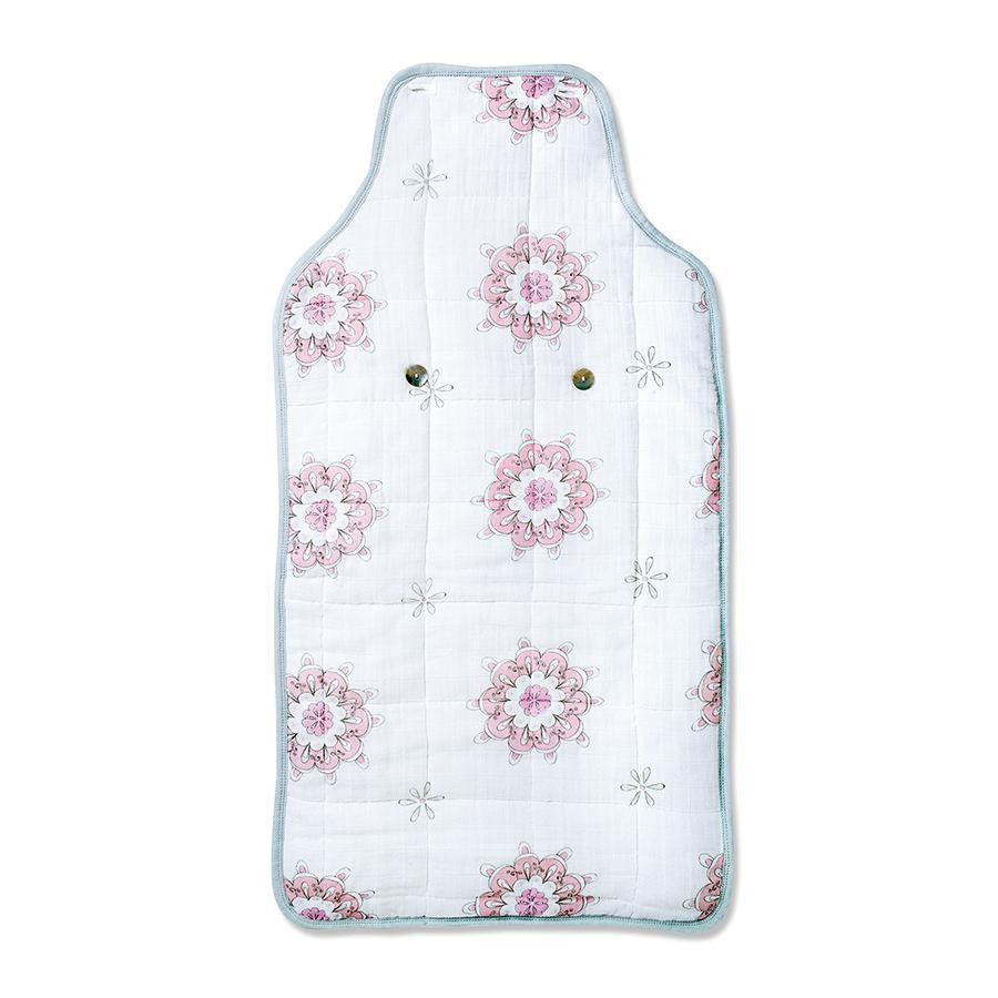 Portable Changing Pad For On The Go Diaper Changes Peppyparents Ohio