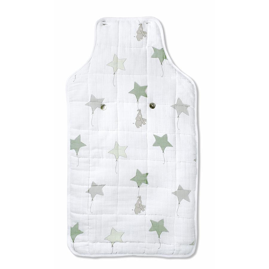 portable changing pad for on the go diaper changes peppyparents ohio. Black Bedroom Furniture Sets. Home Design Ideas