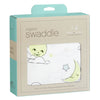 Aden + Anais Organic Swaddle Blanket - Sun + Moon Package
