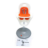 Boon Flair Infant Highchair With Foot Pedal Lift - PeppyParents.com  - 1